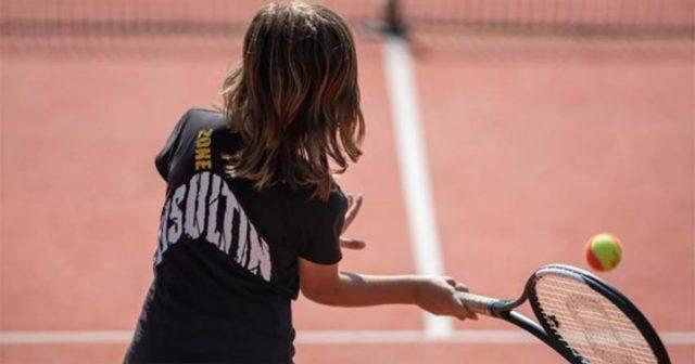 La Scuola Tennis è partita alla grande