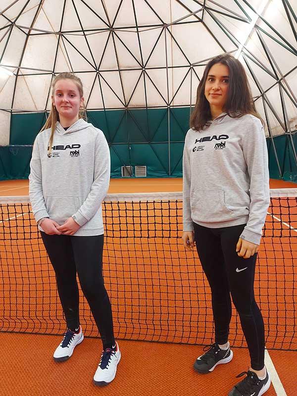 Campionati a squadre giovanili | Circolo Tennis Belluno