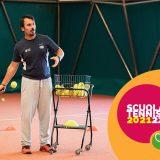 Scuola tennis 2021/2022 | Circolo Tennis Belluno